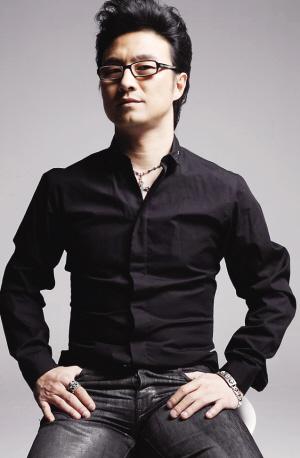 第12届华语音乐传媒大奖揭晓 汪峰黄贯中成大赢家