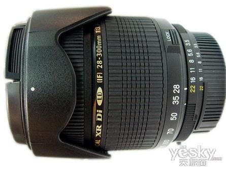 方便 舒适 多功能 腾龙A20镜头仅5280