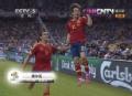 进球视频-小法妙传席尔瓦头槌 意大利0-1西班牙