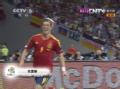进球视频-托雷斯单刀推射锁胜 西班牙3-0意大利