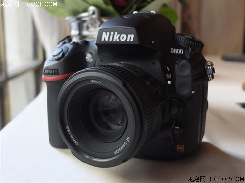 尼康(Nikon) D800