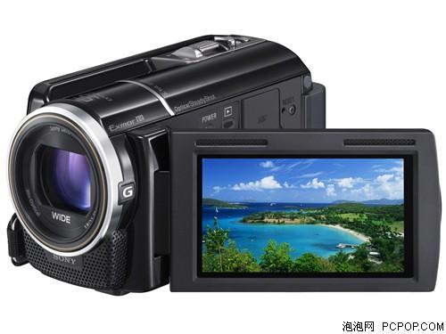 家用高清小DV 索尼XR260E特价4150元
