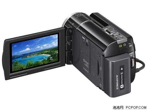 索尼HDR-XR260E拥有增强模式的光学防抖功能,有效保障拍摄质量。其还带有拍摄高速动态物体的焦点跟踪功能,帮您轻松记录下精彩瞬间。