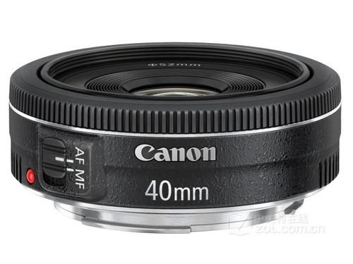 EF 40mm f/2.8 STM镜头