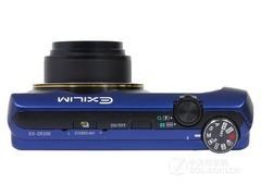 12倍光变24mm广角 卡西欧ZR200仅1700元