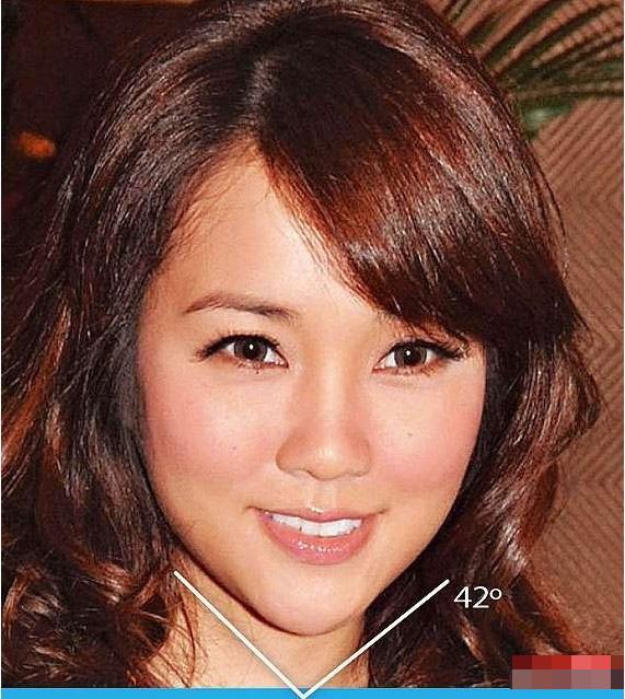 李彩桦整容前后_娱乐圈V字脸成风 看香港女星整容前后对比照(组图)-搜狐滚动
