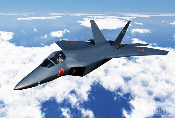 美媒:中国神秘战机或为歼21