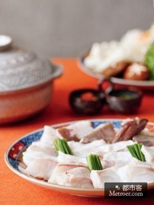 珍贵食材入锅-夏日火锅喜涮涮