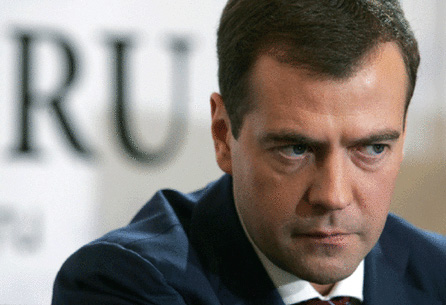 俄总理为球队欧洲杯战绩表示遗憾 欲多建足球