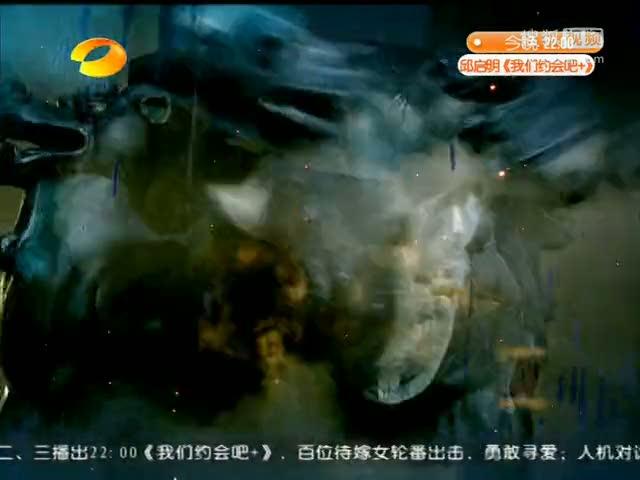 钟汉良拍新剧 称吴奇隆让自己有压力