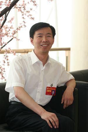 李文章新晋中共宁夏回族自治区党委常委