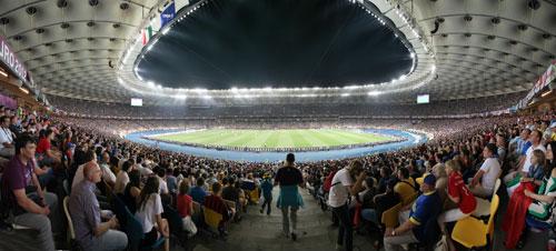 现代汽车助力欧洲杯 体育营销令品牌升华