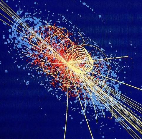 或能解释宇宙如何形成(1)