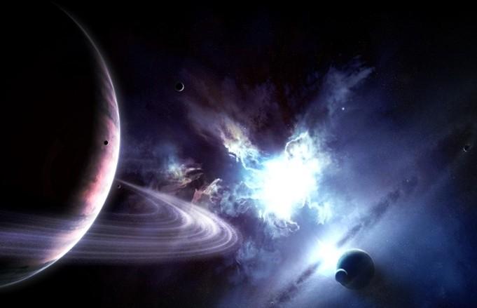 上帝粒子 接近发现 或能解释宇宙如何形成(1