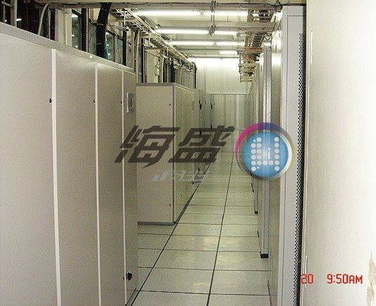 高防服务器安全系统 让网络无懈可击