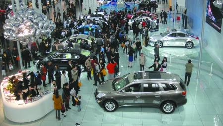 车企启动3大攻势备战下半年 为年终销量冲刺