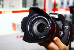 1800w像素8张/秒连拍 佳能7D套机报价