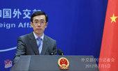 外交部:大熊猫是友好使者 望推动中日关系改善