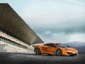 [海外新车]速度超法拉利 迈凯轮MP4-12C