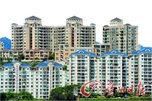 东莞/楼市价格下半年或反弹。