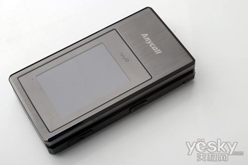 手机?yb._强悍双模双待手机 三星b7732报价为3999元
