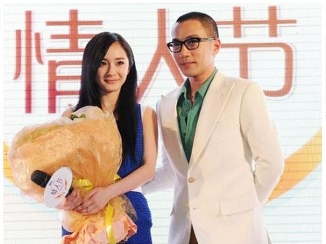 杨幂删恩爱微博 疑与刘恺威感情陷危机
