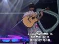 《2012花儿朵朵》13进12 终极PK徐菲惨遭淘汰