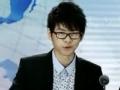 《向上吧!少年-成长秀片花》20120708 陈铭月川雄向JTV台长宣誓