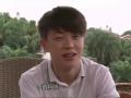 《向上吧!少年-成长秀片花》20120708 包迪自曝曾为淘汰而落泪