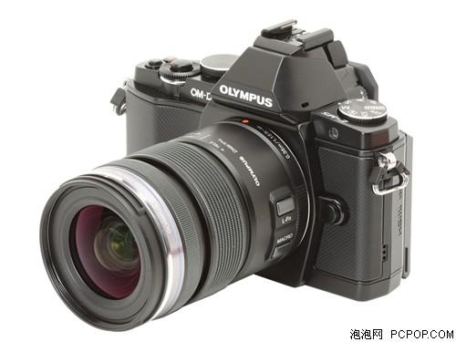 奥林巴斯(OLYMPUS) E-M5套机(12-50mm) (E-M5系列 4款产品)