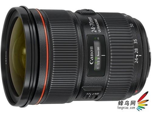 佳能24-70mm F2.8L II USM头已推迟发售