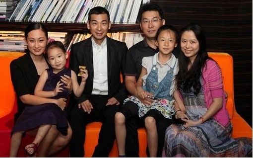 赵文卓女儿几岁了_赵文卓的女儿是谁赵文卓的年龄是多少_5d明星