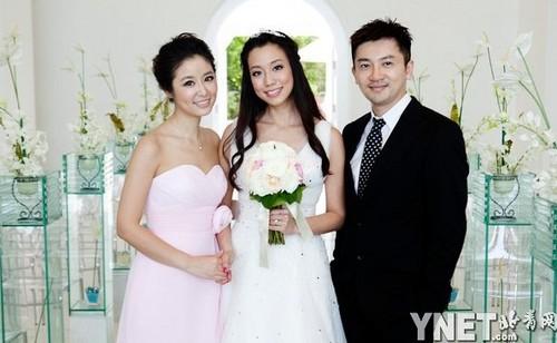 吴辰君和林心如苏有朋图片