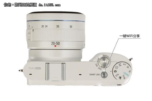 三星单电NX1000机型简介