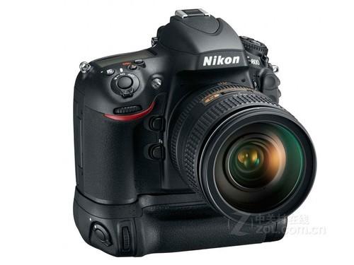 进军商业摄影行业 尼康D800单机29000元