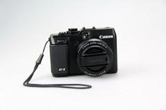 大尺寸CMOS消费旗舰 佳能G1X报价5100元