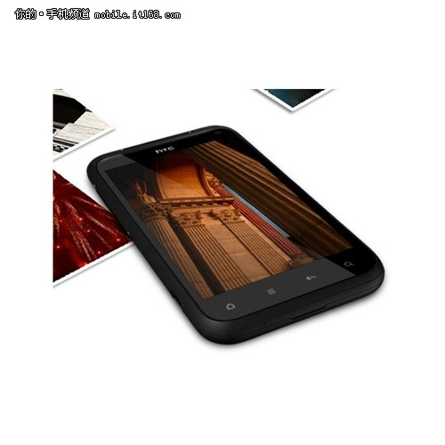 HTC Incredible s(G11)