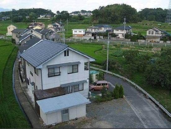 原来真实的日本农村房子是这样的!(组图)