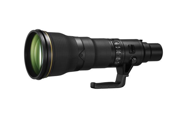 nikon 800mm f/5.6
