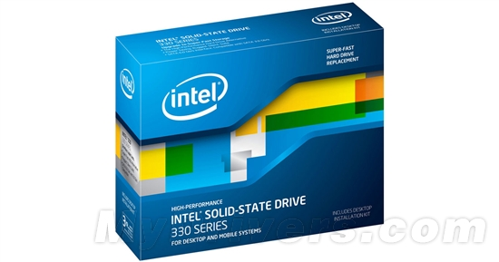 最多37%!Intel固态硬盘三线大降价
