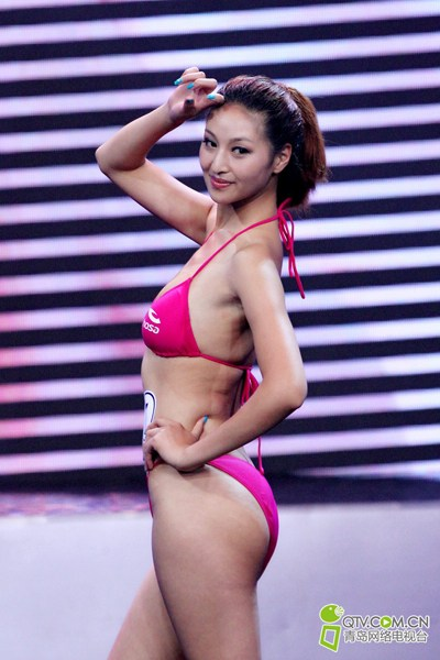 2012环球小姐总决赛_2012环球比基尼小姐大赛山东总决赛举行[高清图集]-搜狐滚动