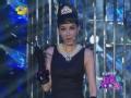 《百变大咖秀》片花 萧蔷模仿致敬赫本 现场开嗓唱英文歌