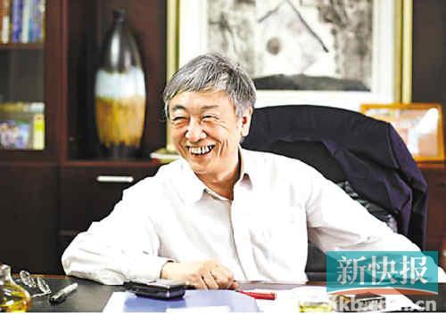 """""""最牛校长""""章必功卸任 李清泉接任深圳大学校长"""