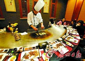 美食/印度香料煎饼夺冠北京烤鸭名列第三