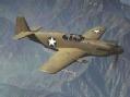 ����������P-51ս����