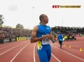 视频-决赛前刘翔离奇退赛 梅里特12秒93夺冠