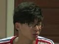 《向上吧!少年-成长秀片花》20120715 曲家瑞通过绘画分析隋佶辰矛盾纠结内心