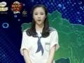 《向上吧!少年-成长秀片花》20120715 萌妹子蒋羽熙讲述可爱版一周人气排行榜