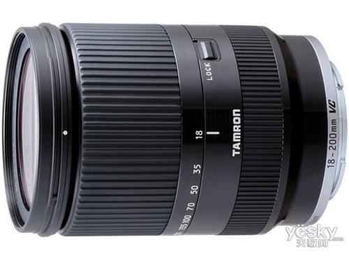 腾龙18-200mm f/3.5-6.3 Di III VC