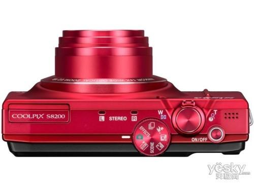 尼康S8200